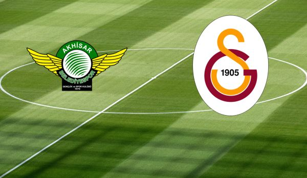 Akhisar - Galatasaray am 27.02.