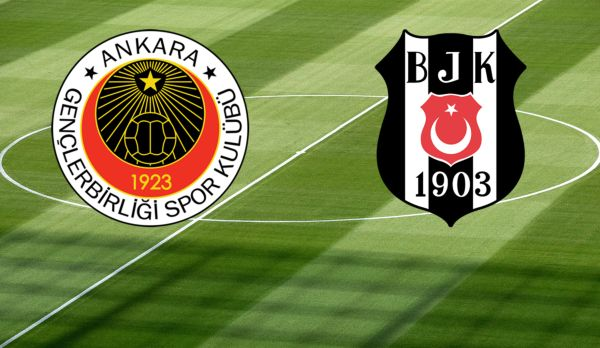 Genclerbirligi - Besiktas am 06.02.