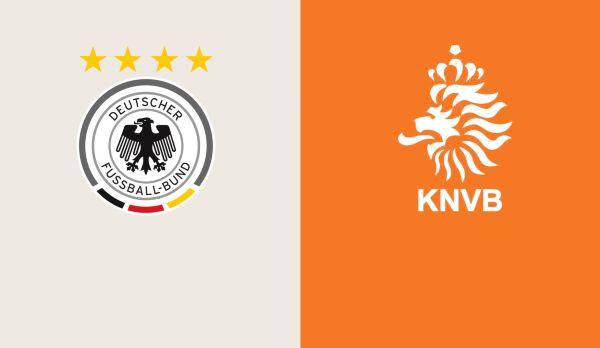 Stream Deutschland Niederlande