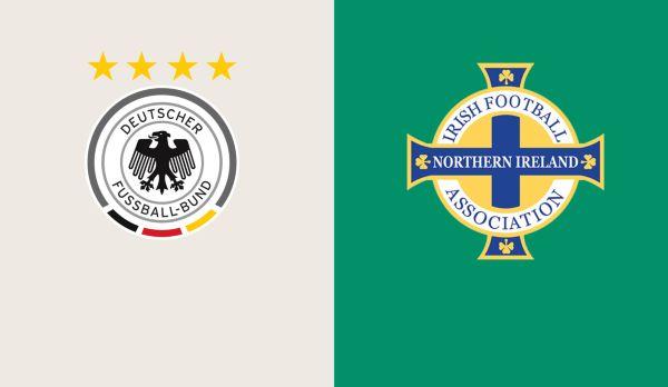 Deutschland Nordirland Kommentator