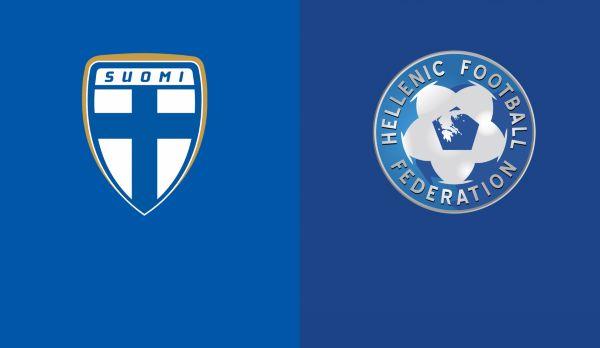 Finnland Griechenland