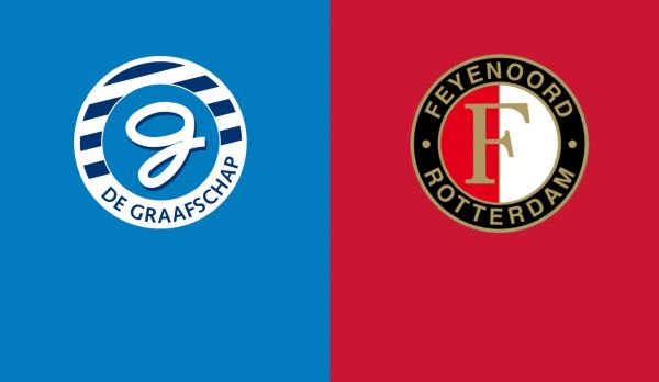 Eredivisie-Livestream: De Graafschap