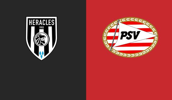 Heracles - PSV am 18.08.