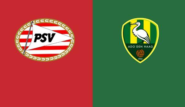 Eredivisie-Livestream: PSV