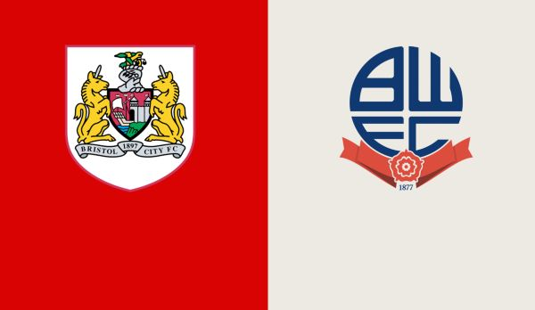 Bristol City - Bolton am 25.01.