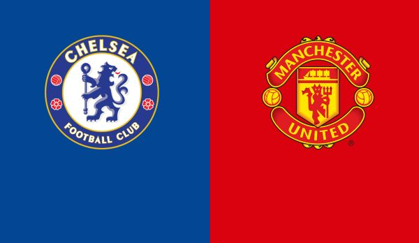 Chelsea - Man United am 18.02.