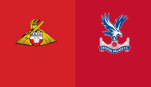 Doncaster - Crystal Palace am 17.02.