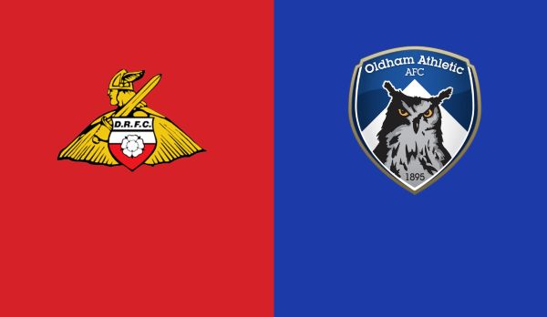 Doncaster - Oldham am 26.01.