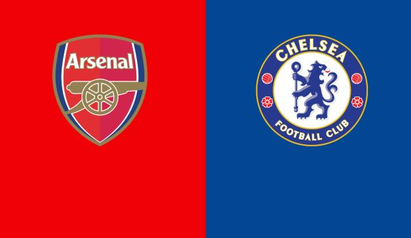 Heads Up FA Cup Final: Arsenal - Chelsea am 01.08.