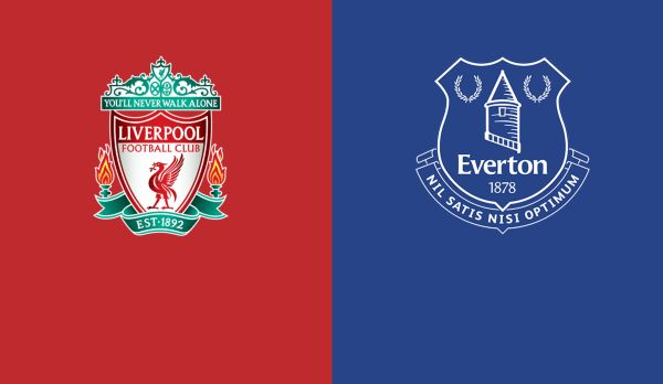 Liverpool - Everton am 05.01.
