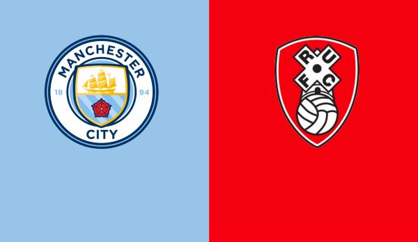 Man City - Rotherham am 06.01.