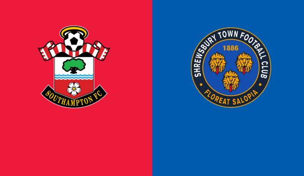 Southampton - Shrewsbury am 19.01.