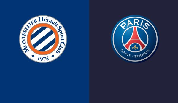 Montpellier - PSG am 27.03.