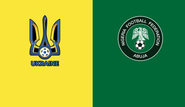 Ukraine - Nigeria am 10.09.