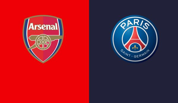Arsenal - PSG am 28.07.