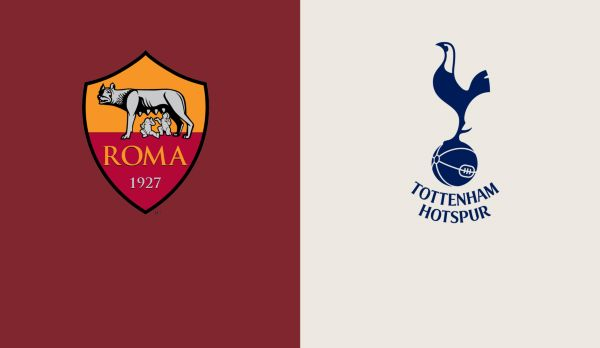 AS Rom - Tottenham am 26.07.