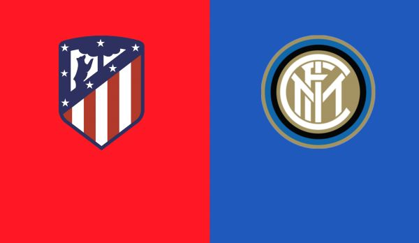 Atletico Madrid - Inter Mailand am 11.08.
