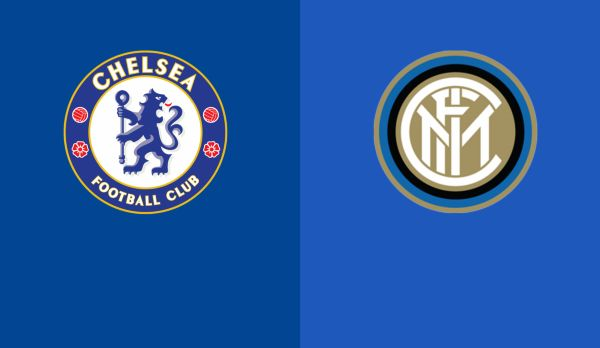 Chelsea - Inter Mailand am 28.07.
