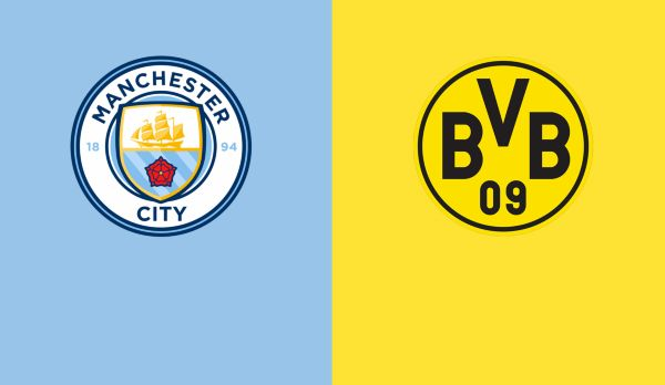Man City - Borussia Dortmund am 21.07.