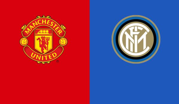 Man United - Inter Mailand am 20.07.