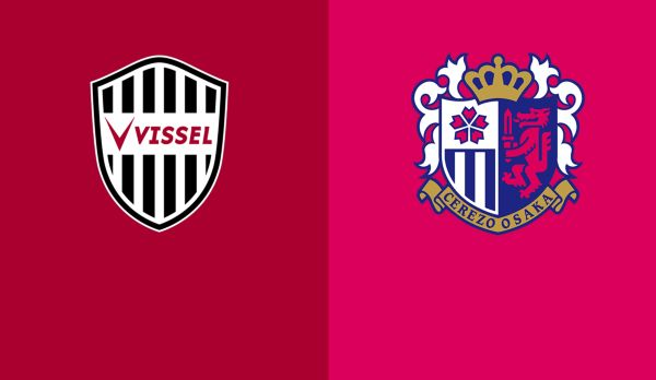 Kobe - Cerezo Osaka am 18.03.