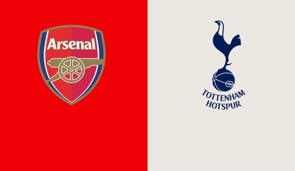 Arsenal - Tottenham am 19.12.