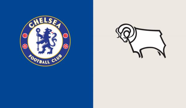 Chelsea - Derby County am 31.10.