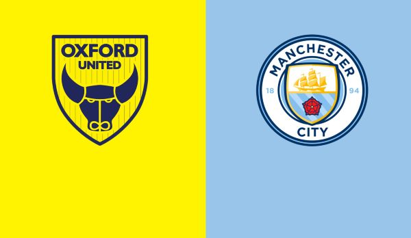 Oxford - Man City am 18.12.