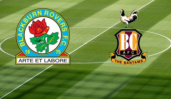 Blackburn - Bradford am 29.03.