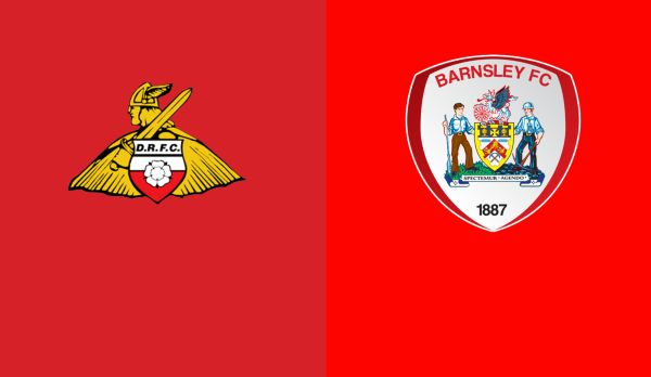 Doncaster - Barnsley am 15.03.