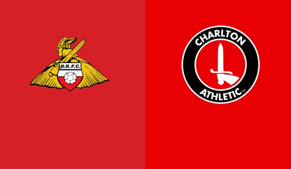 Doncaster - Charlton am 12.05.