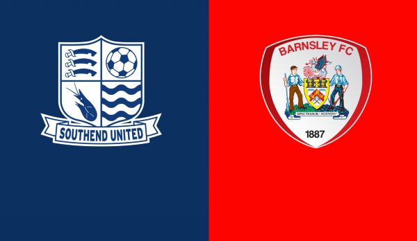 Southend - Barnsley am 02.03.