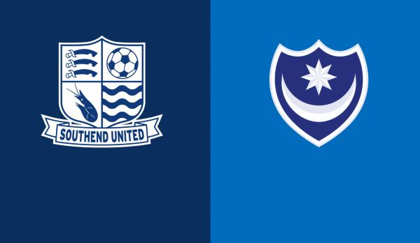 Southend - Portsmouth am 16.02.