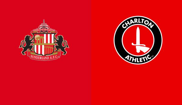 Sunderland - Charlton am 04.08.