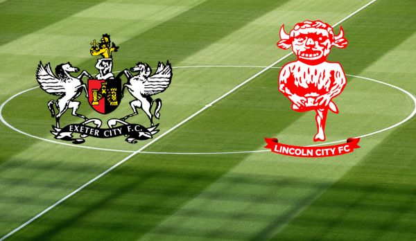 Exeter - Lincoln am 17.05.