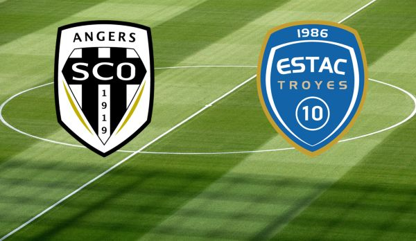Angers - Troyes am 17.01.