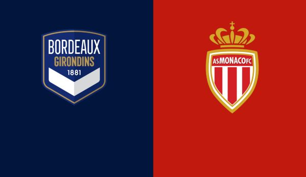 Bordeaux - Monaco am 26.08.