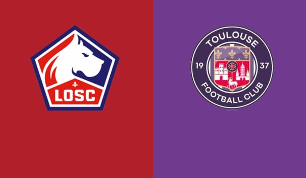 Lille - Toulouse am 22.12.
