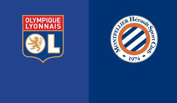 Lyon - Montpellier am 17.03.