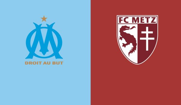 Marseille - Metz am 02.02.