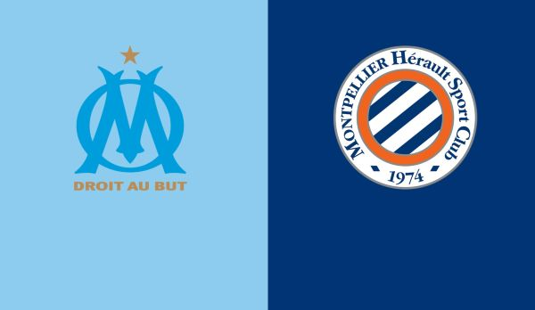 Marseille – Montpellier am 08.04.