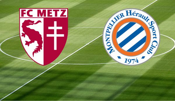 Metz - Montpellier am 10.02.