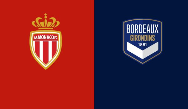 Monaco - Bordeaux am 09.03.