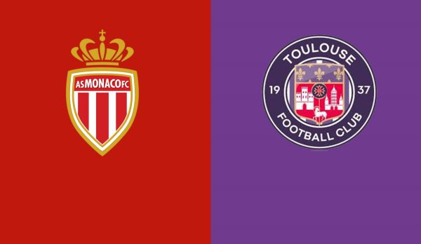 Monaco - Toulouse am 02.02.