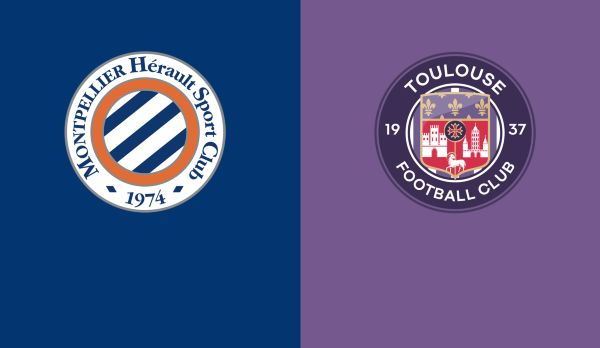 Montpellier - Toulouse am 14.04.