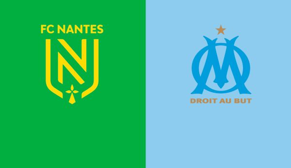 Nantes - Marseille am 17.08.