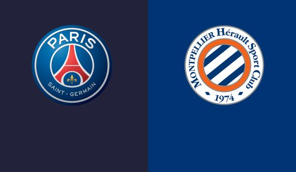 PSG - Montpellier am 08.12.
