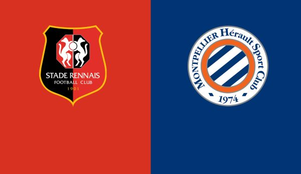 Rennes - Montpellier am 20.01.