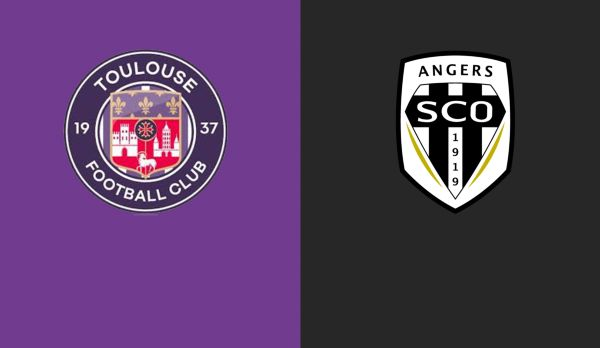 Toulouse - Angers am 27.01.