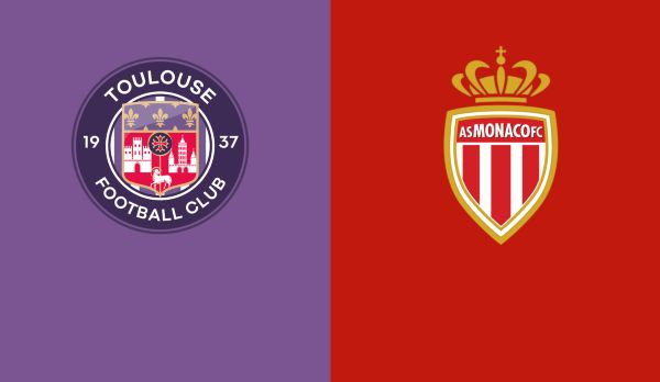 Toulouse - Monaco am 24.02.